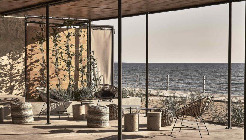 3ημερο Yoga Retreat στις Ιδιαίτερες Dexamenes Seaside, Κουρούτα Πελοπόννησος 1-3 Οκτωβρίου 2021