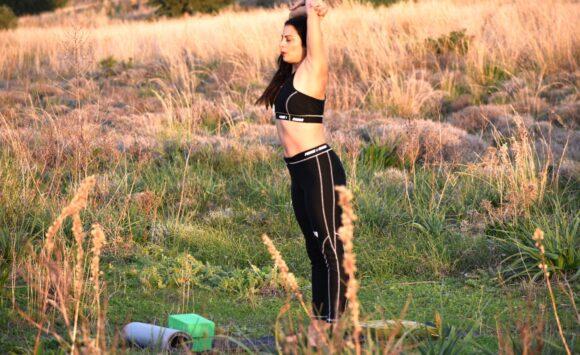 Το Χάπι της Κατάθλιψης είναι η Yoga