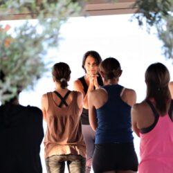 Ένα Yoga Retreat γεμάτο Ήχους στην Αίγινα