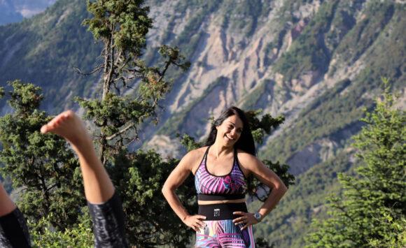 Yoga Retreat στα Ορεινά Τζουμέρκα