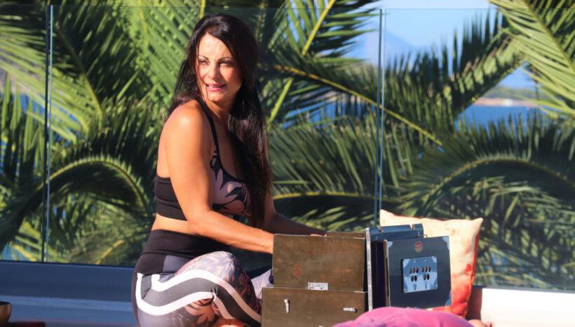 40ο Επετειακό Yoga Retreat στην Αίγινα 2021 – LaLiBay Resort & Spa