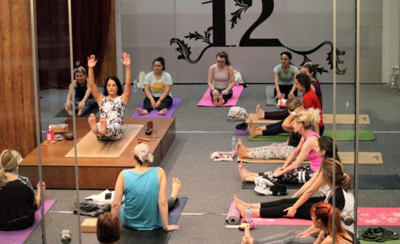 Yoga Retreat στο Βουνό των Κενταύρων, Τσαγκαράδα Πήλιο 15-17 Οκτ. 2021