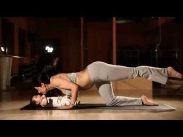 Prenatal Yoga - the Evolution