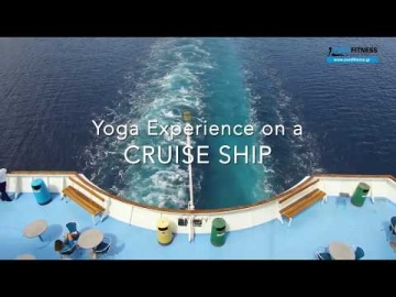 Yoga on a Cruise