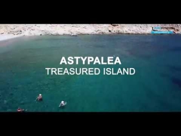 Astypalea Treasured island