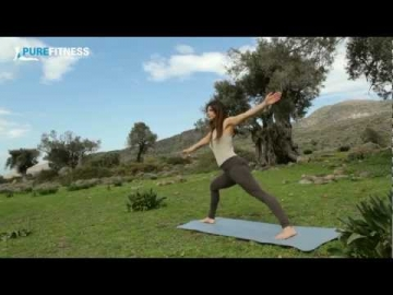 Life of Yoga Freedom of Movement - Pure Fitness