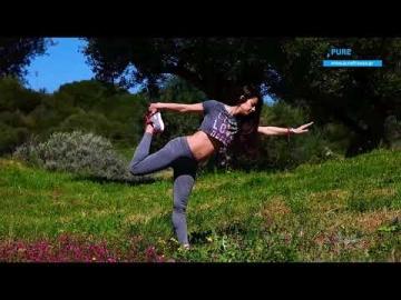 7 Yoga Retreats in Greece & Cyprus by Fotini Bitrou during 2017