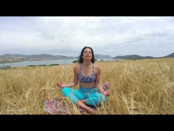Yoga Retreat in Antiparos island Greece