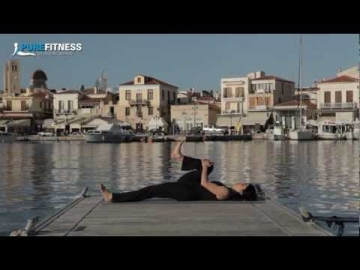 Pure Fitness by Fotini Bitrou - Live Different Be Pure