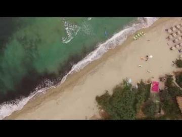 Yoga for Long Life -  Ikaria Greece